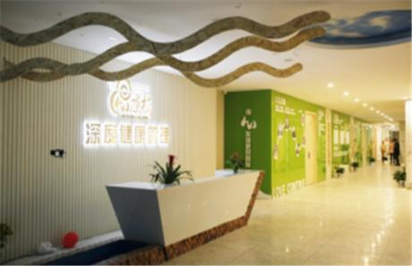 南昌康桥健康体检中心(高新总院)
