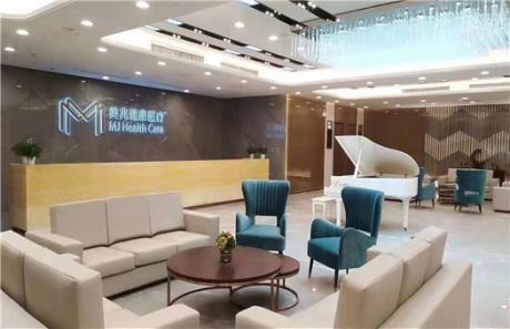 深圳南山区美兆体检中心