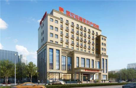武汉玛丽亚妇产医院体检中心(积玉桥院区)