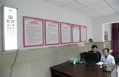 湘潭市第一人民医院体检中心男性健康体检套餐六
