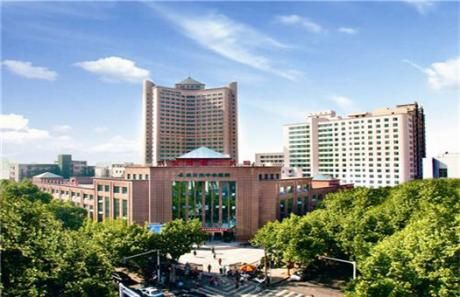 武汉市中心医院体检中心