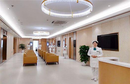 南京美兆健康体检中心