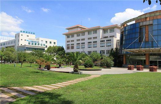 马鞍山市中心医院体检中心