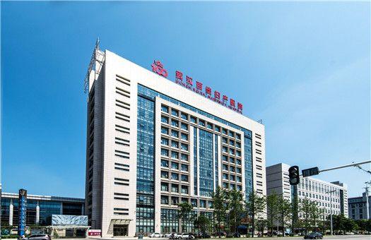 武汉百佳妇产医院体检中心