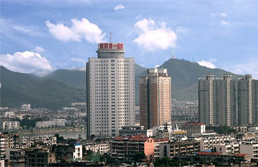 襄阳市第一人民医院体检中心