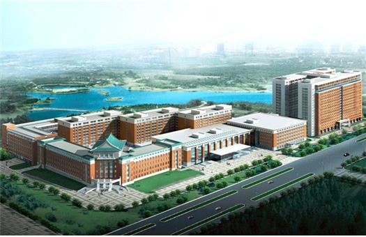 吉林大学第一医院(吉大一院)体检中心