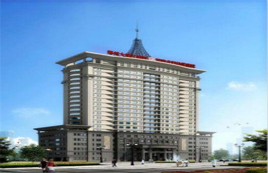 郑州大学第三附属医院(河南省妇幼保健院)体检中心
