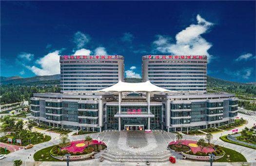 枣庄市妇幼保健院体检中心(新院区)