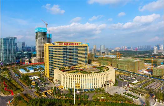 广西国际壮医医院体检中心