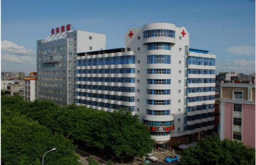 贵港市中西医结合骨科医院体检中心