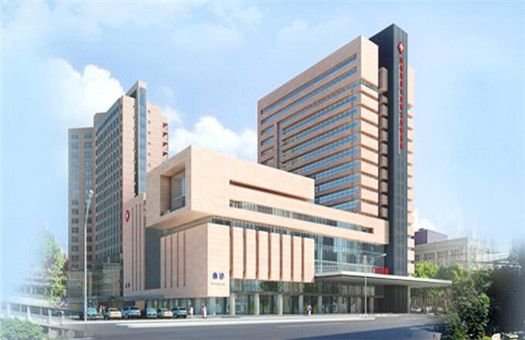 河南科技大学第二附属医院体检中心
