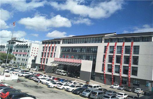 中国人民解放军第100医院(苏州100医院)