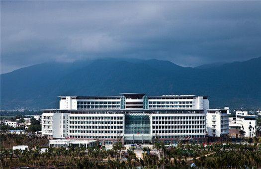 海南301医院(301解放军总医院海南医院)体检中心