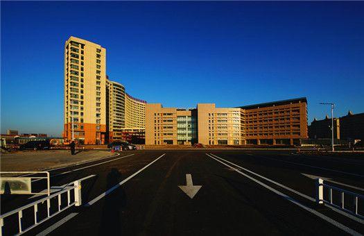 济宁市第一人民医院体检中心(东院区)