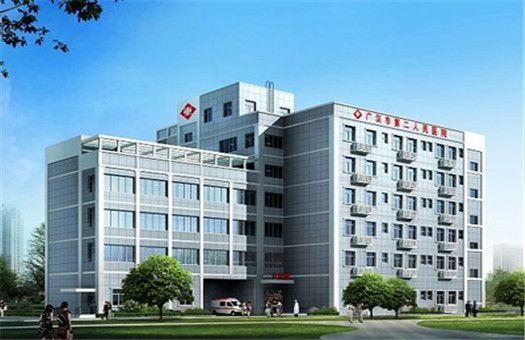 广汉市第二人民医院体检中心