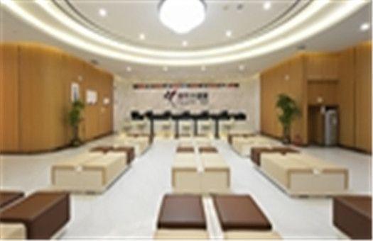 武汉美年大健康体检中心(保利分院)
