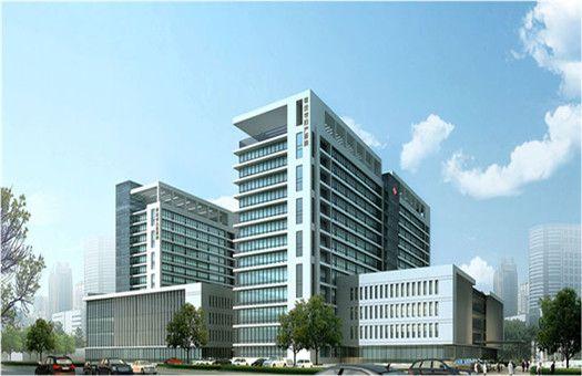 宿迁市妇产医院(南京医科大学第二附属医院宿迁分院)体检中心