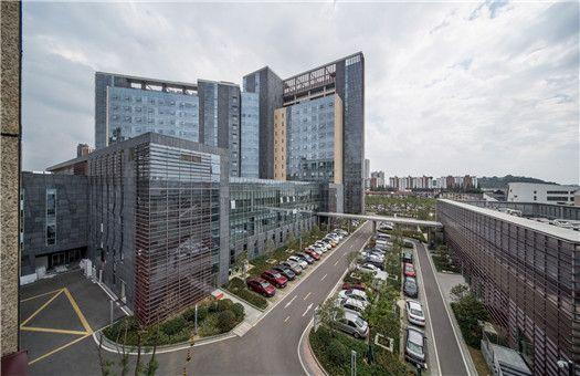 苏州高新区人民医院体检中心