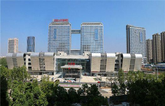 安徽医科大学第一附属医院体检中心(高新院区)