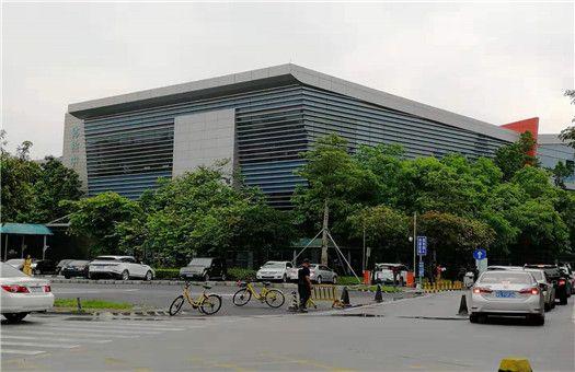 东莞市人民医院体检中心(万江院区)