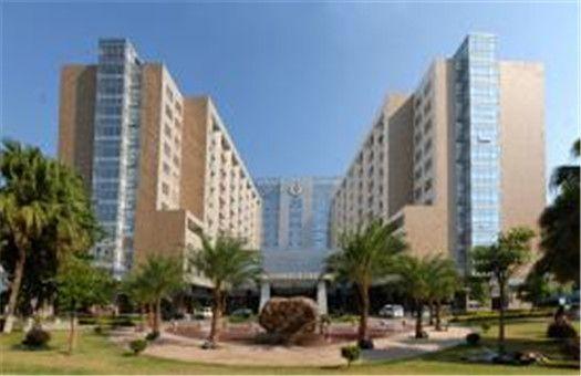 韶关市粤北人民医院体检中心
