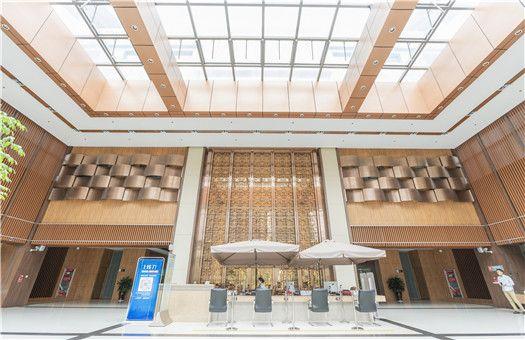 昆明市第一人民医院甘美医院体检中心
