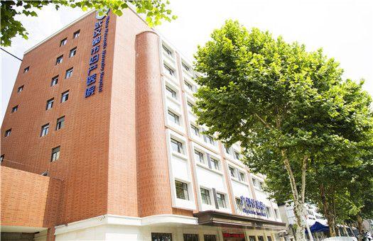 武汉都市妇产医院体检中心