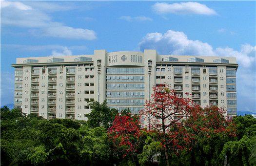 广州市第一人民医院高干体检中心