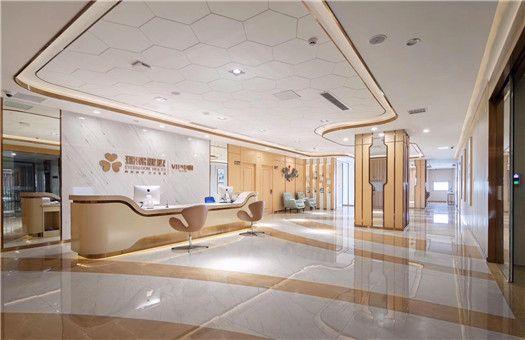 成都瑞熙体检中心