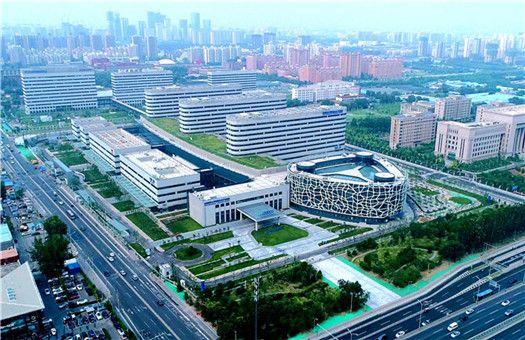 首都医科大学附属北京天坛医院(北京天坛医院)