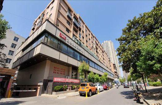 云南艾维健康管理体检中心