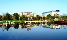 中国航天中心医院VIP体检中心