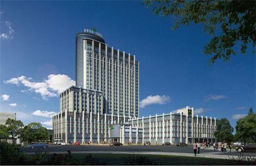 蚌埠市第一人民医院(儿童医院)体检中心