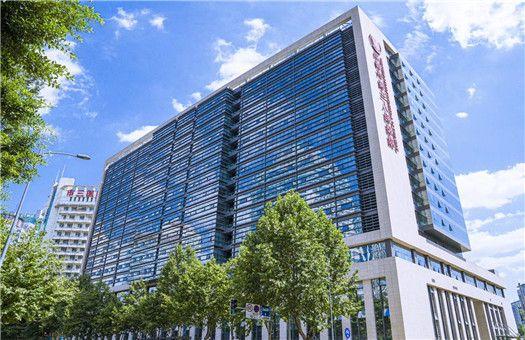 成都市第三人民医院体检中心(二区)