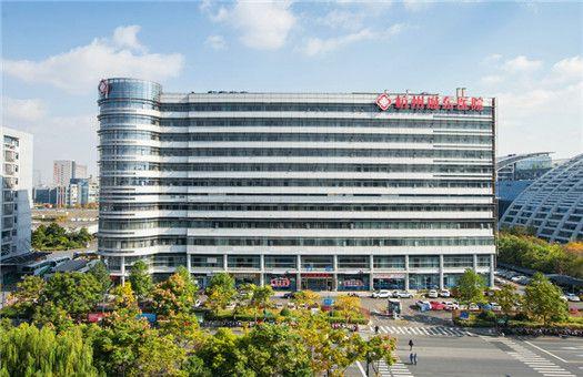 杭州城东医院体检中心