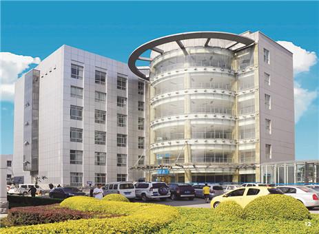 安阳市肿瘤医院体检中心