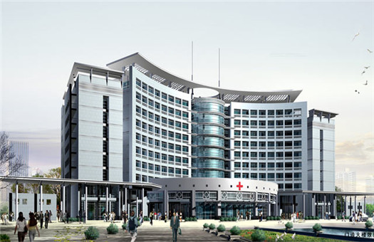 梅州市人民医院泰康院区体检中心