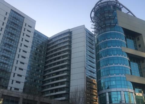 中国人民解放军总医院301医院体检中心(门诊部)