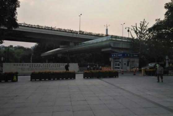浙江省人民医院体检中心(朝晖院区)