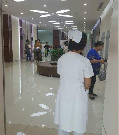 北京大学第一医院体检中心(北大医院)