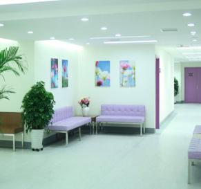 解放军第302医院体检中心