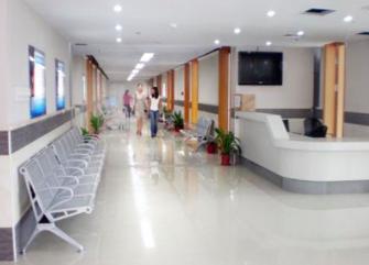 广东省妇幼保健院体检中心(番禺院区)