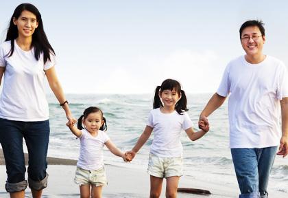 福建省福州儿童医院体检中心4-6个月儿童体检套餐