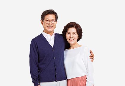 无锡江阴爱康国宾体检中心(临港分院)关爱父母升级版(女)