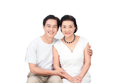 爱康国宾长春建设分院关爱父母体检套餐(女)