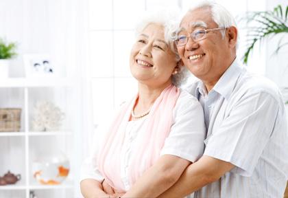 洛阳市第六人民医院体检中心健康体检孝心套餐