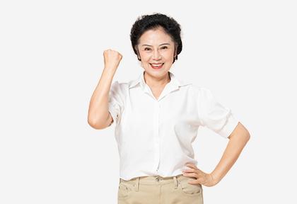 广东医科大学附属医院体检中心已婚女性套餐5
