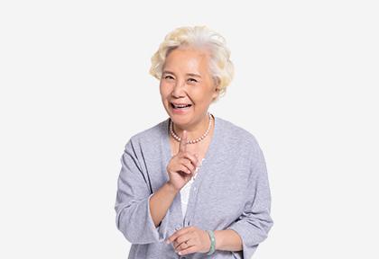 丽水市人民医院体检中心老年体检套餐(女)