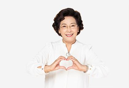 宝鸡新华健康体检中心老年体检套餐(女)