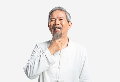 美年大胶囊胃镜+全身体检套餐(送头颅MRI、胸部CT)(男)(45-55岁)